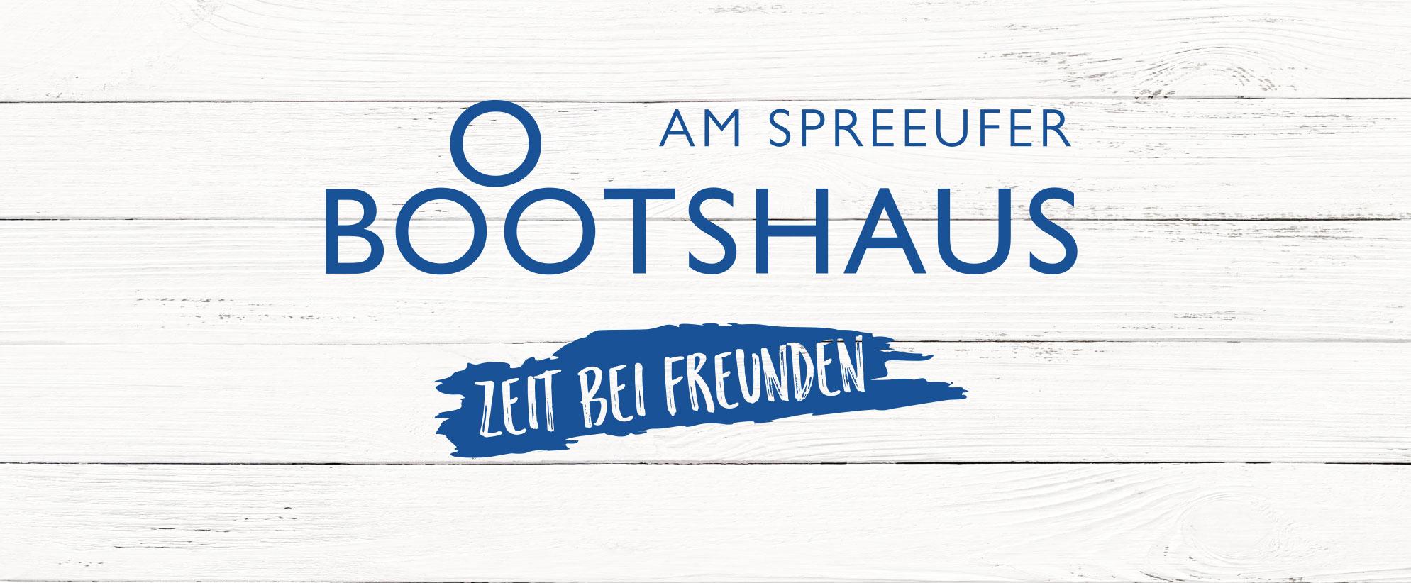Boootshaus Beeskow - Am Spreeufer